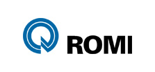 romi machines flat bed turning