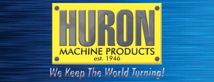 huron machine products