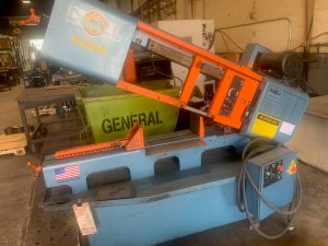 Used DoALL Saw 400m